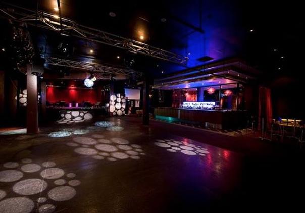 Space Nightclub - a big move!